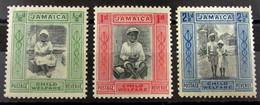 Jamaica 106/8 ** - Jamaica (1962-...)