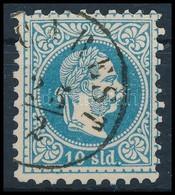 O Magyar Posta Romániában 10 Sld ,,(BU)KAREST' (44.000) - Timbres