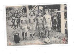 LANG BIAN : Femmes MOIS CHO MA Seins Nus Postée Du SHANGHAI - Viêt-Nam