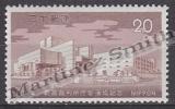 Japan - Japon 1974 Yvert 1110, Superior Heart Building - MNH - Nuevos