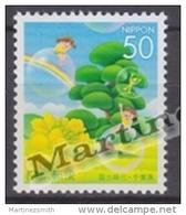 Japan - Japon 2003 Yvert 3393, Day Of The Tree, Chiba - MNH - 1989-... Emperador Akihito (Era Heisei)