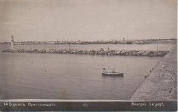 Bourgas  (K3) - Bulgarie