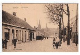 BEERSSE - Gasthuisstraat Uitg. Bolckmans - Beerse