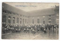 Institut Otten-Buggenhout. - Vue De La Cour - Buggenhout