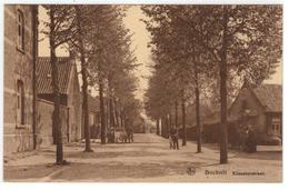 Bocholt  Kloosterstraat - Bocholt