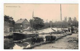 BOORTMEERBEEK  Sas  (Fr.Waeyenborchs-Costermans,bakker) - Boortmeerbeek