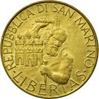 Monnaie, San Marino, 200 Lire, 1994, Rome, TB+, Aluminum-Bronze, KM:313 - Saint-Marin