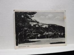 GROTTAMMARE  ALTA  -- ASCOLI PICENO  ---  PANORAMA - Ascoli Piceno