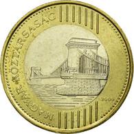 Monnaie, Hongrie, 200 Forint, 2009, Budapest, TTB, Bi-Metallic, KM:826 - Hongrie