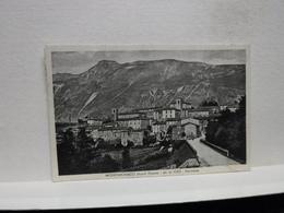 MONTEMONACO    -- ASCOLI PICENO  --- PANORAMA - Ascoli Piceno