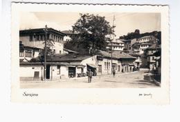 BOSNIA Sarajevo Ca 1920 OLD PHOTO POSTCARD 2 Scans - Bosnia And Herzegovina