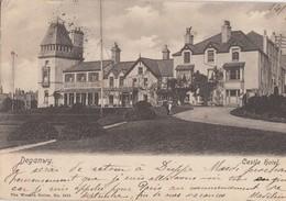 DEGANWY: Castle Hotel - Pays De Galles