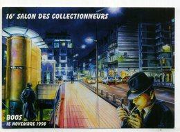 76 BOOS ++ 16ème Salon Des Collectionneurs 15 Novembre 1998 ++ - Francia