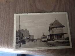 Westende La Station - Cartes Postales