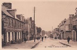VIRE  -  Avenue De Neuville - Vire