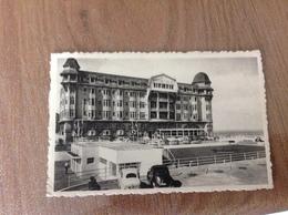 Westende Palace - Cartes Postales