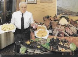 RISTORANTE STENDHAL - SACCA DI COLORNO (PR) - VIAGGIATA 1995 - Alberghi & Ristoranti