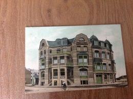 Westende Group De Villas - Cartes Postales