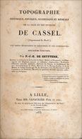 Histoire De Cassel - Books, Magazines, Comics