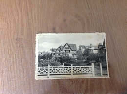 Westende Villas Sybarite La Caravelle Claudine - Cartes Postales