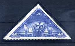 1930 SPAGNA N.452 MNH ** - Nuovi