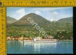 Verbania Città Lago Maggiore Navigazione - Verbania