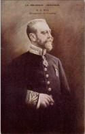 Bourgmestre De BRUXELLES - Mr A. MAX - La Belgique Héroïque N° 6 - Personnages Célèbres