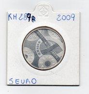 Paesi Bassi - 2009 - Moneta 5 Euro - 400 Anni Handel - Vedi Foto - (MW1909) - Paesi Bassi