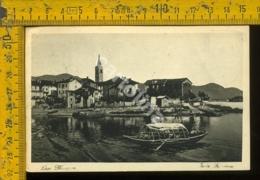 Verbania Lago Maggiore Isola Superiore - Verbania