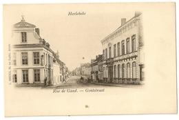 9 - Harelbeke - Rue De Gand - Harelbeke