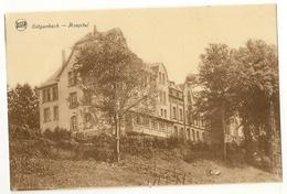 4 - Bütgenbach - Hospital - Bütgenbach