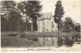 CAMPENHOUT - ( Brabant ) Château De Schoonhoven - Kampenhout