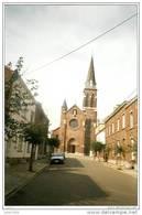 TAMINES ..-- Eglise N.D. Aux ALLOUX . - Sambreville