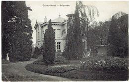 CALMPTHOUT - Belgrano - 4722 F. Hoelen - Kalmthout
