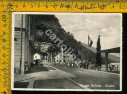 Verbania Piaggio Valmara - Verbania