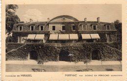 MARNAC  -  DOMAINE DE MIRABEL - Frankreich