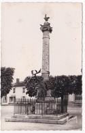"""CPSM - 85 - VENDEE - SAINT MICHEL EN L'HERM """" Monument Aux Morts """" - Saint Michel En L'Herm"""