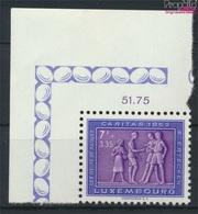 Luxemburg 522 Postfrisch 1953 Brauchtum (9256370 - Ungebraucht