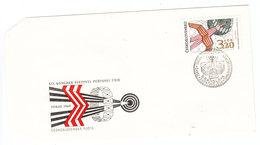 Czechoslovakia 16th WORLD UPU CONGRESS TOKYO FDC 1969 - UPU (Universal Postal Union)