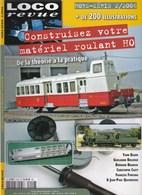 LOCO REVUE HORS SERIE 2-2006 - Books And Magazines