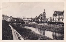[62] Pas De Calais > Wimereux Viaduc Et Le Cours D'eau - Andere Gemeenten