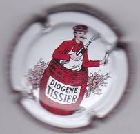 TISSIER-DIOGENE N°6 - Champagne
