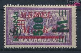 Memelgebiet 166 Avec Charnière 1923 émision De Surcharge (9258399 (9258399 - Klaipeda