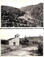 Orchimiont - Lot 2 Cartes  (Memorial Jan Daelemans, Prés Marie-Motte) - Vresse-sur-Semois