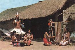 Paraguay, Indios Maká, Mint, Inutilisé - Indiaans (Noord-Amerikaans)