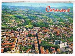 81 ...CARMAUX 1991 - Carmaux