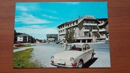 Dolomiti : Passo Carezza/Costalunga - Bolzano