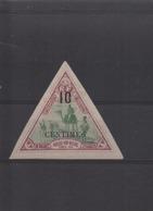 OBOCK  1893-1894  10 Centimes - Obock (1892-1899)