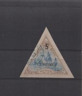 OBOCK  1893-1894  5 Centimes OBLITERE - Obock (1892-1899)