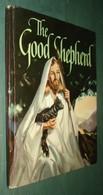 [Enfantina] THE GOOD SHEPERD - Ill. H.C. Gaffron - Collins Wonder Colour Books - Children's